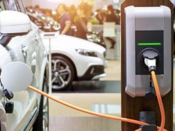 BHEL installs first EV charging station on Delhi-Chandigarh highway