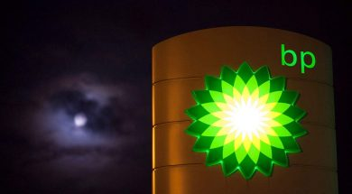 BP names new head of wind power business