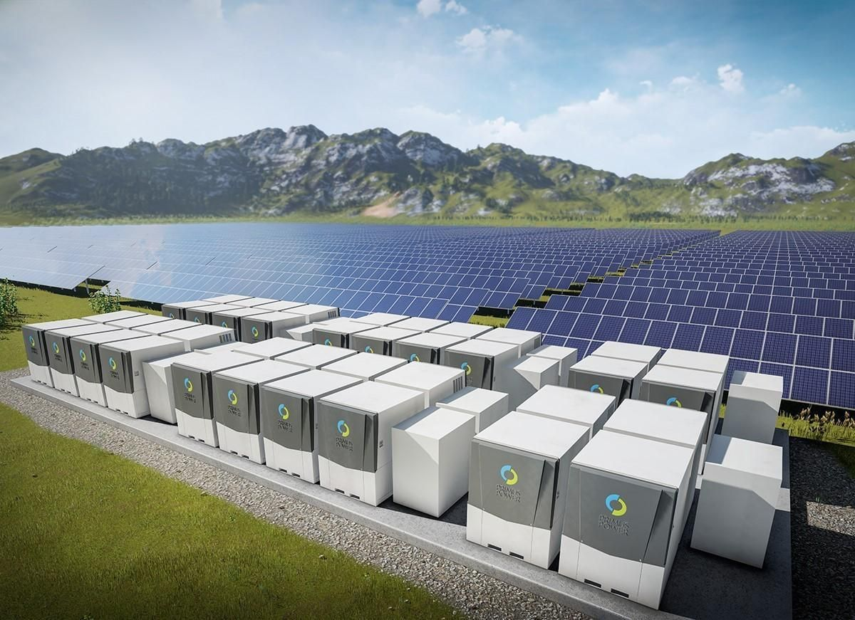 Battery Energy Storage System Market is Determined to Reach US$ 9 Billion  by 2024 – The Leading Solar Magazine In India