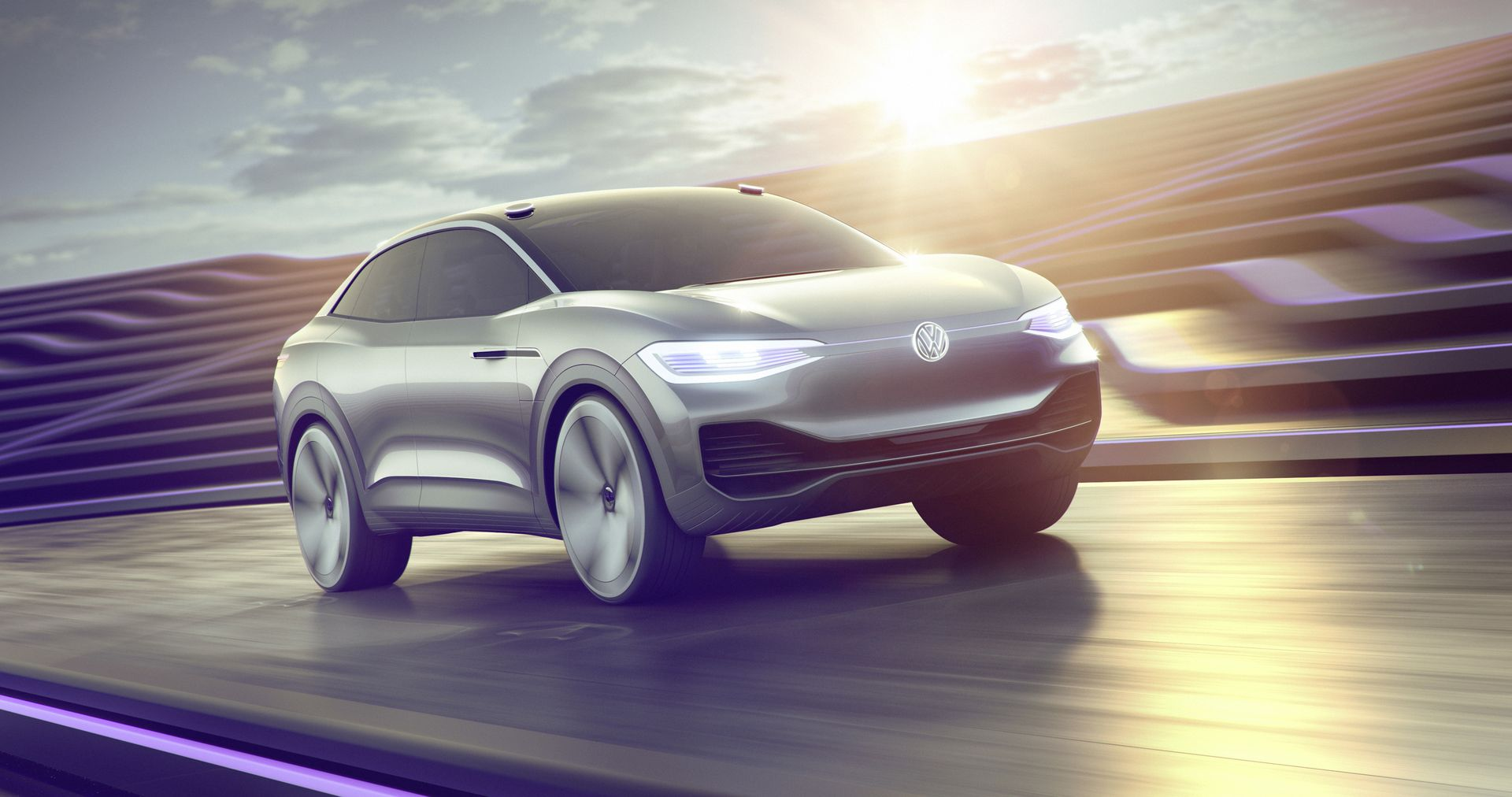Bill Ford Says Automaker Pairs Well With VW: Shared Electric Cars Likely