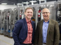 Breakthrough Energy Ventures collaborates with Climeon to accelerate deployment of geothermal heat power