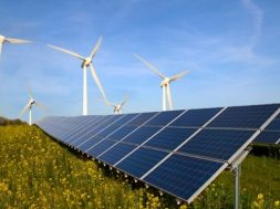 Cabinet apprised of pact with Tajikistan for cooperation in renewable energy