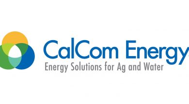 CalCom Energy Logo