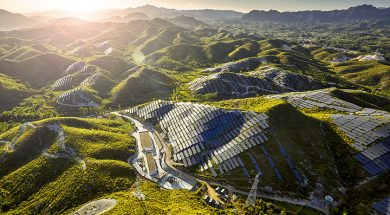 Can China keep its climate promises and source 20% energy from renewables by 2030