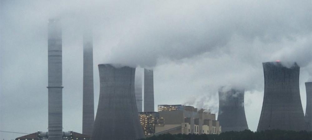 Carbon capture and coal gasification can be a game changer for India