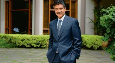 Centre of gravity for innovation has gradually shifted to growth markets- GE's Vishal Wanchoo