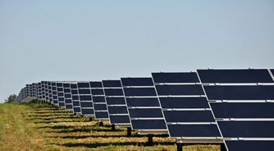 Chd to encourage people to use solar energy