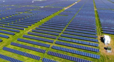 Consumers Energy to Seek 5GW of Solar by 2030 Under Clean Energy Plan