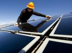 SolarTAC test facility in Aurora, CO