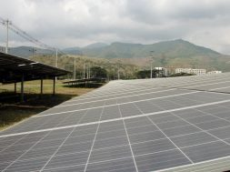 Despite Andean sun, renewable energy in Colombia faces cloudy outlook