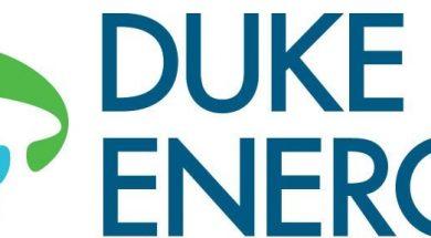 Duke Energy New Logo