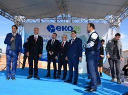 EkoRE breaks ground on 1 GW vertically integrated module factory in Turkey