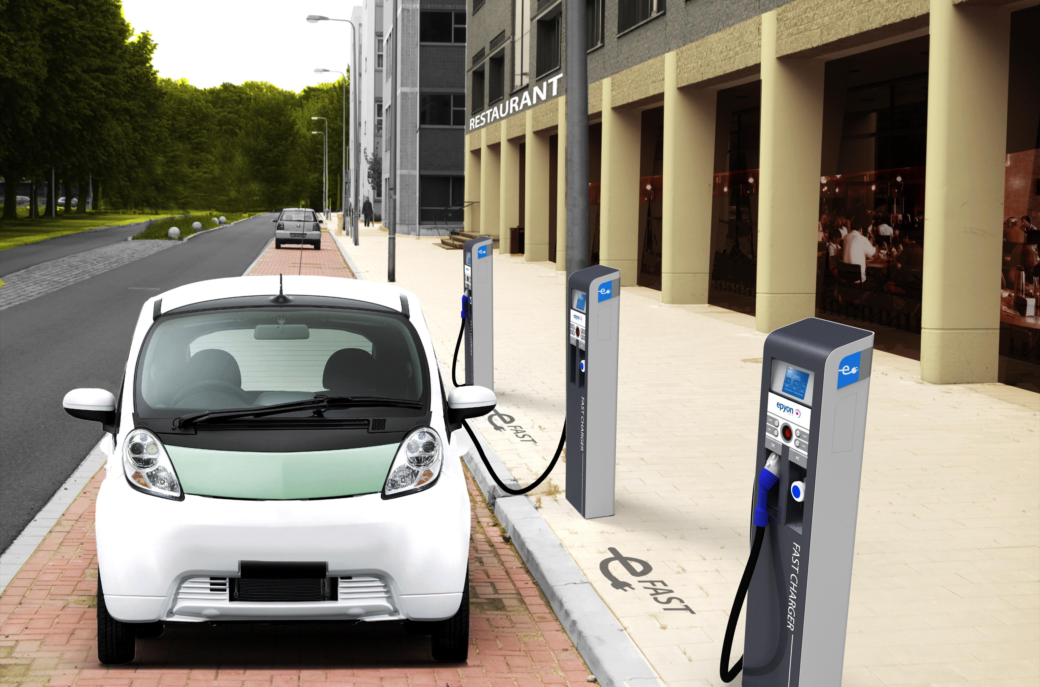 Electric Vehicle Charging Services Market Analysis, Research, Share, Growth, Sales, Trends, Forecast by 2028