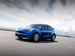 Elon Musk at Model Y Reveal- 'This Is The Year of the Solar Roof and PowerWall'