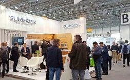 Energy Storage Europe- Sungrow 1500V energy storage system