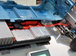 Evolution of Li-ion Batteries- From the Garage to the Grid