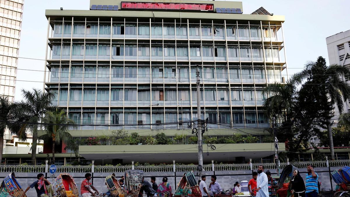 UAE firm to develop $5bn solar scheme in Bangladesh