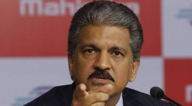Fleets are the way towards popularisation of electric vehicles- Anand Mahindra