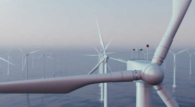 France, China sign 15 commercial deals, including wind farm for EDF