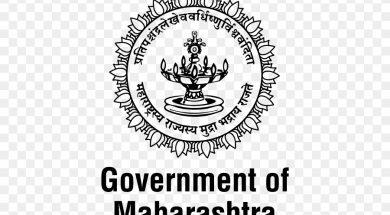 GOVERNMENT OF MAHARASHTRA