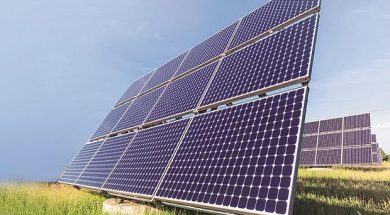 GST favours coal power over solar generation- Study