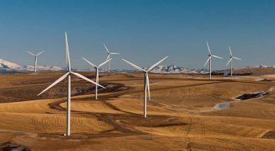 German spot soars on forecast of drop in wind generation