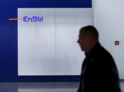 German utility EnBW to expand trading, solar business- CFO