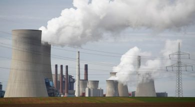 Germany's RWE to keep struggling coal-fired plants as exit nears
