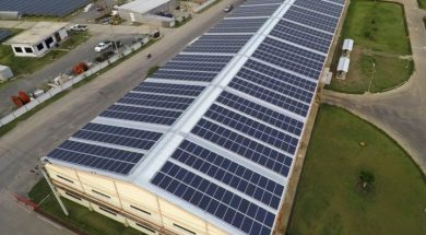 Goldman Sachs Buys 233 Megawatts of Commercial Solar Leases from SunPower