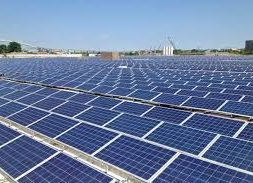 Government modifies rules to help solar parks get land