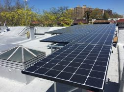 Governor Cuomo Announces Selection of Developer to Install Rooftop Solar Arrays at Javits Center