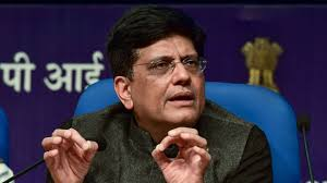 Goyal dedicates to nation 1,000-MW thermal power project of NTPL