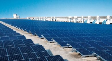 Green Light for Setup of Large PV Power Station in Tainan by Giga Solar