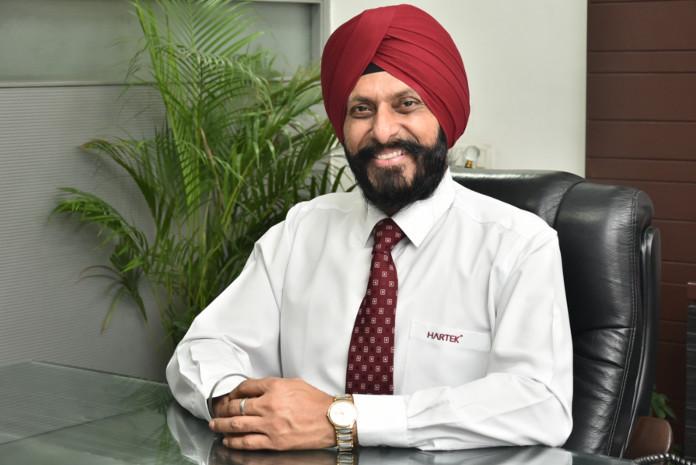 Hartek Group devised strategy to bag smart grid orders in upcoming smart cities: Hartek Singh