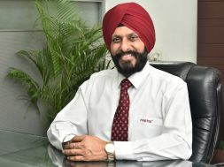 Hartek Singh, CMD, Hartek Group –