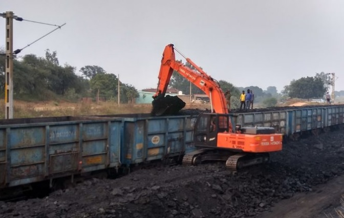India's thrust on coal continues while studies highlight impact on health