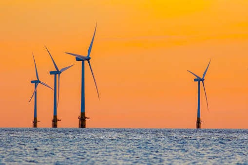 India's mega renewable energy target to drive growth of wind energy sector: WoodMac