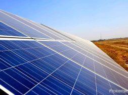 Italy's Eni starts work on Pakistan, Tunisia solar plants