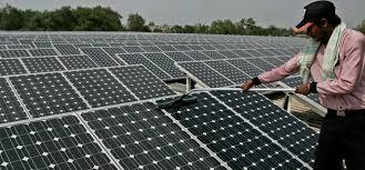 KIOCL Ltd to set up 5MW solar power plant at Gundlupet