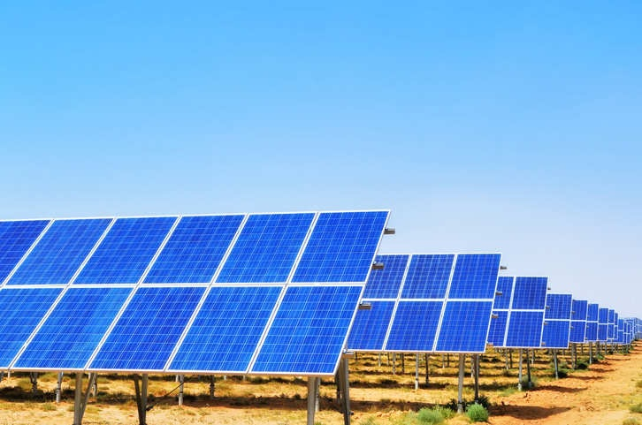 KUSUM scheme for solar uptake by farmers: A fineprint