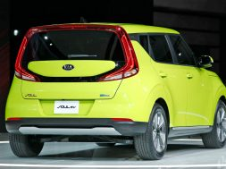 Kia and Amazon team up to make charging EVs at home easier