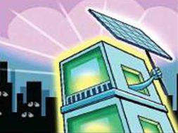 Kolkata- Solar power for New Town buildings