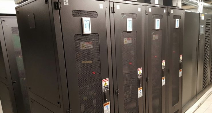 Lithium-ion Batteries Increasingly Used as Backup Energy Source for Uninterruptible Power Supplies