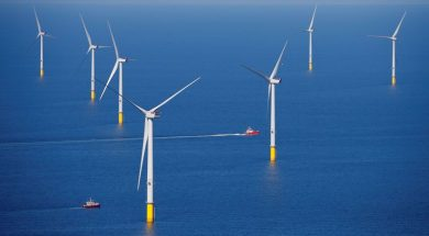 MHI Vestas says Brexit will not deter investment in Britain's wind sector