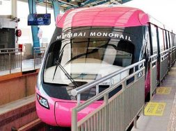 MMRDA To Install Solar Panels At Monorail Stations