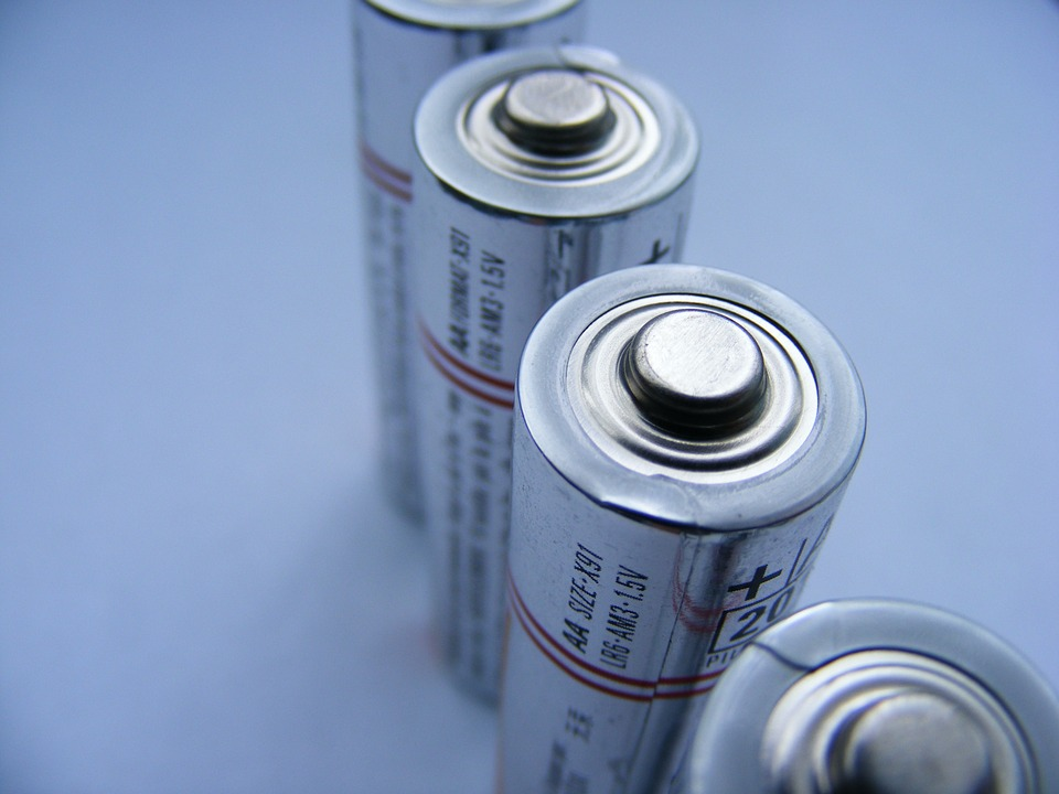 Modeling Benefits Design of Lithium-Ion Batteries