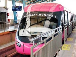 Mumbai- Monorail stations will have solar panel roofs