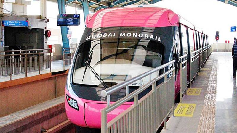 Mumbai: Monorail stations will have solar panel roofs