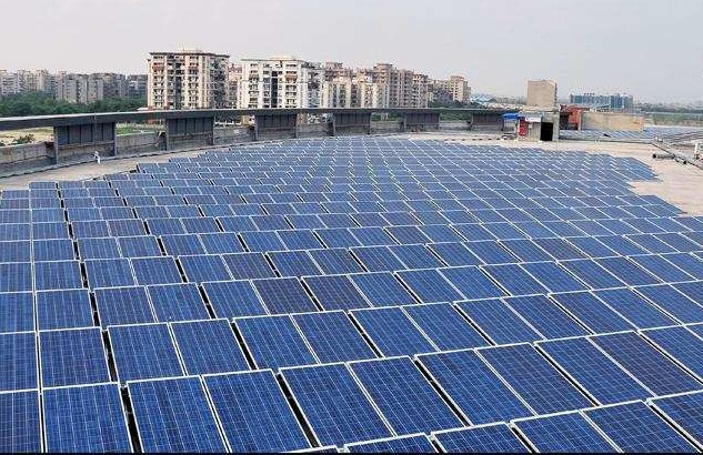 NDMC to install rooftop solar panels to save on power bills