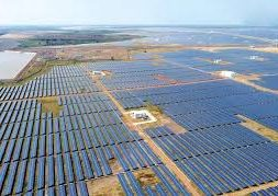 NIT FOR SETTING UP OF 750 MW GRID-CONNECTED SOLAR PV POWER PROJECTS IN RAJASTHAN (TRANCHE-II NON SOLAR PARK)